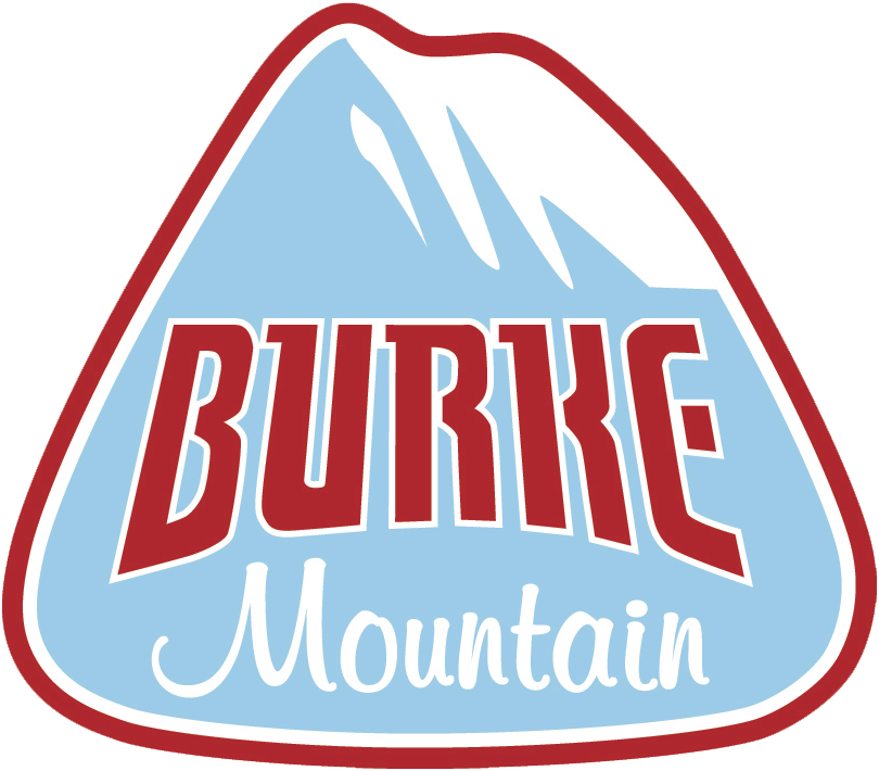 Burke Mountain biking